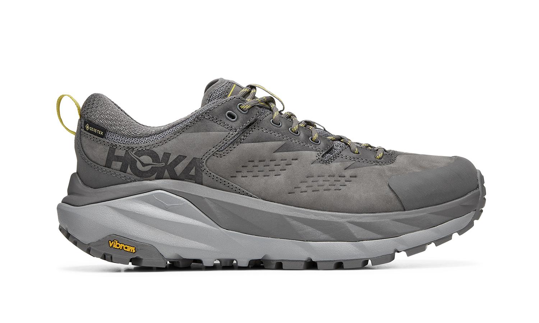 HOKA ONE ONE 推出全新登山徒步鞋款 Kaha Low GTX
