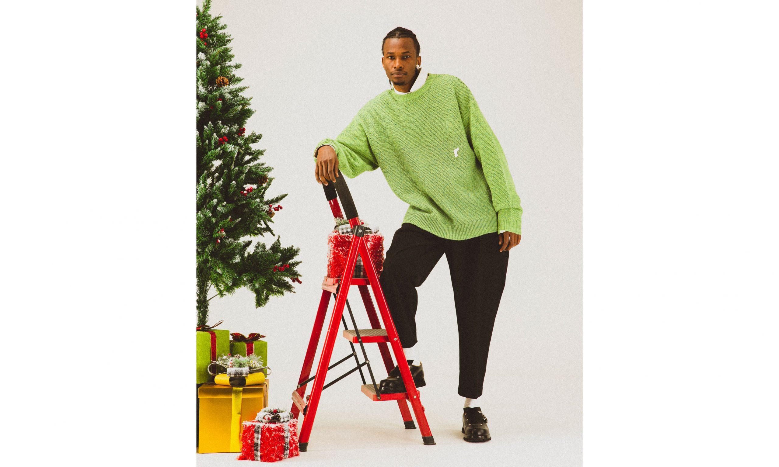 Randomevent white label 推出圣诞系列