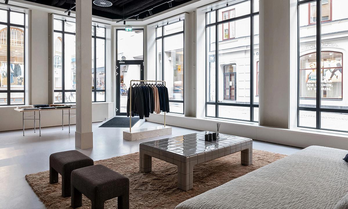H&M 集团推出首个会员制品牌 Singular Society