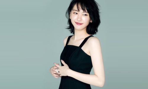 日本网友票选 2020 国民女神,新垣结衣登顶