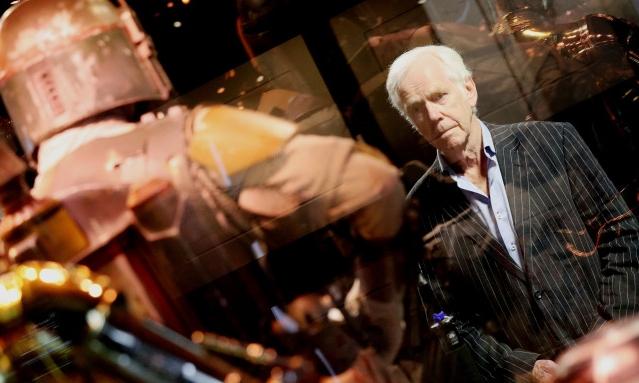 《星球大战》经典三部曲中波巴·费特扮演者杰瑞米·布洛奇去世