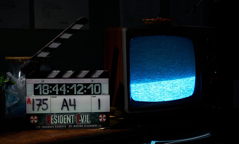 索尼透露《生化危机》重启电影已经杀青,明年 9 月正式上映