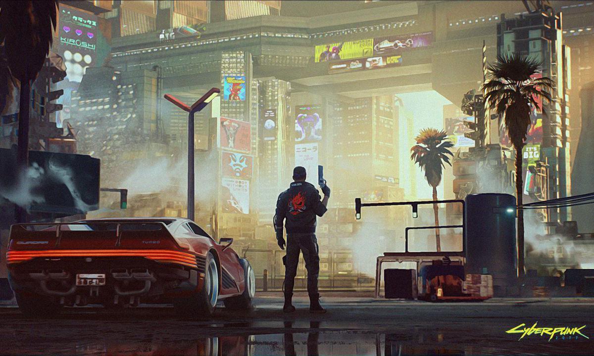 不再跳票,《赛博朋克 2077》官方发布游戏「偷跑」声明