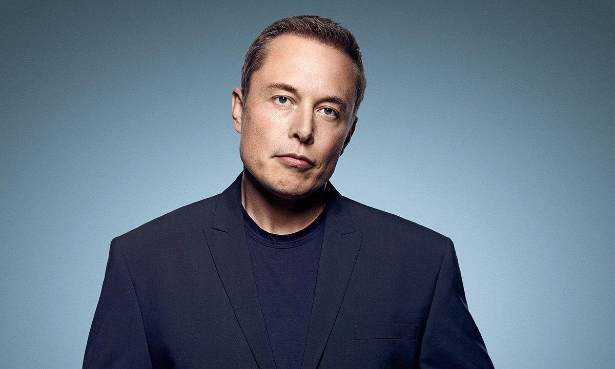 Elon Musk 爆料曾寻求苹果收购特斯拉
