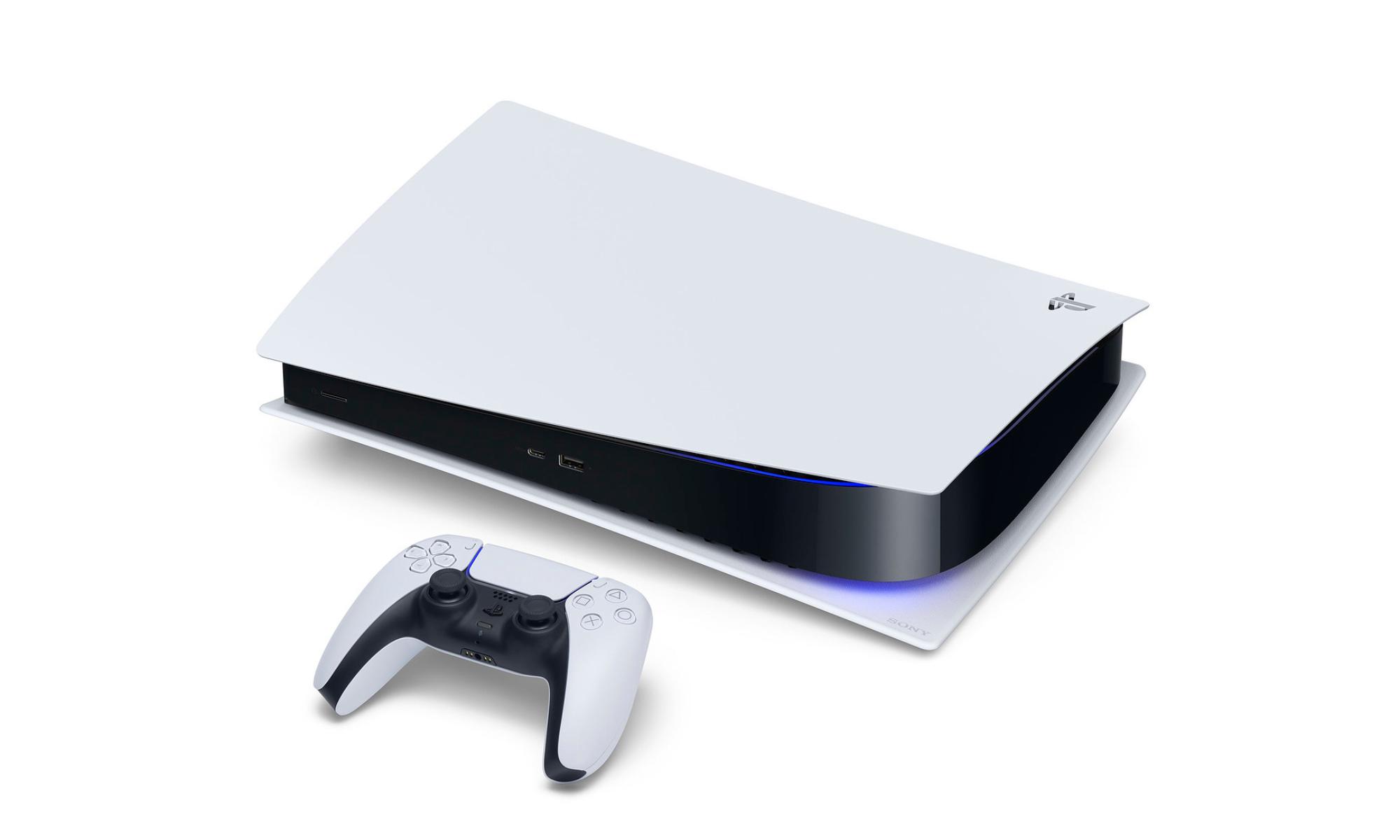 发售倒计时开启,国行 PS5 已获 3C 认证
