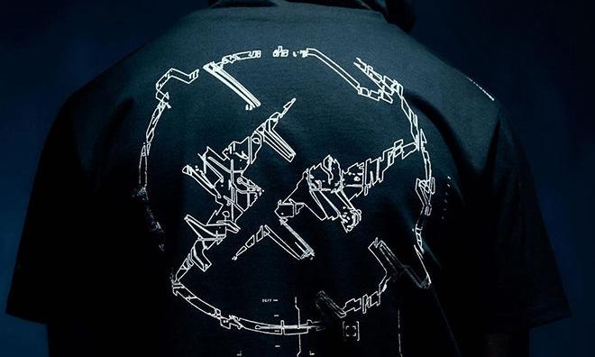 《赛博朋克 2077》x fragment design 联乘系列完整 Lookbook 公开