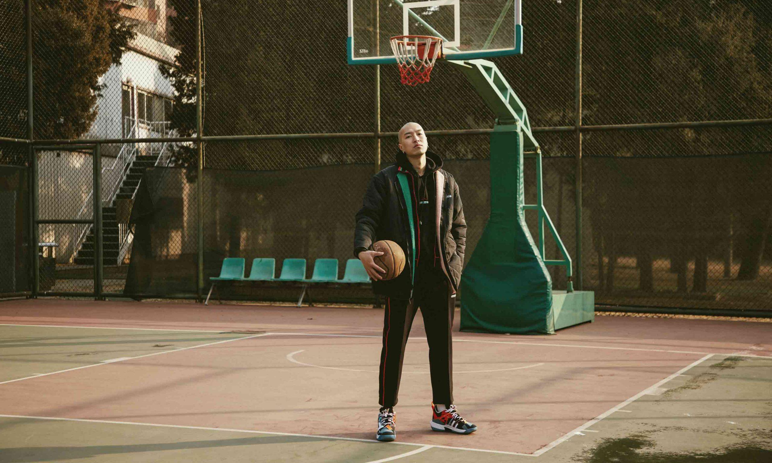 篮球美学进阶,FACETASM x Jordan Why Not?Zer0.4 合作系列即将于 SOULGOODS 开售