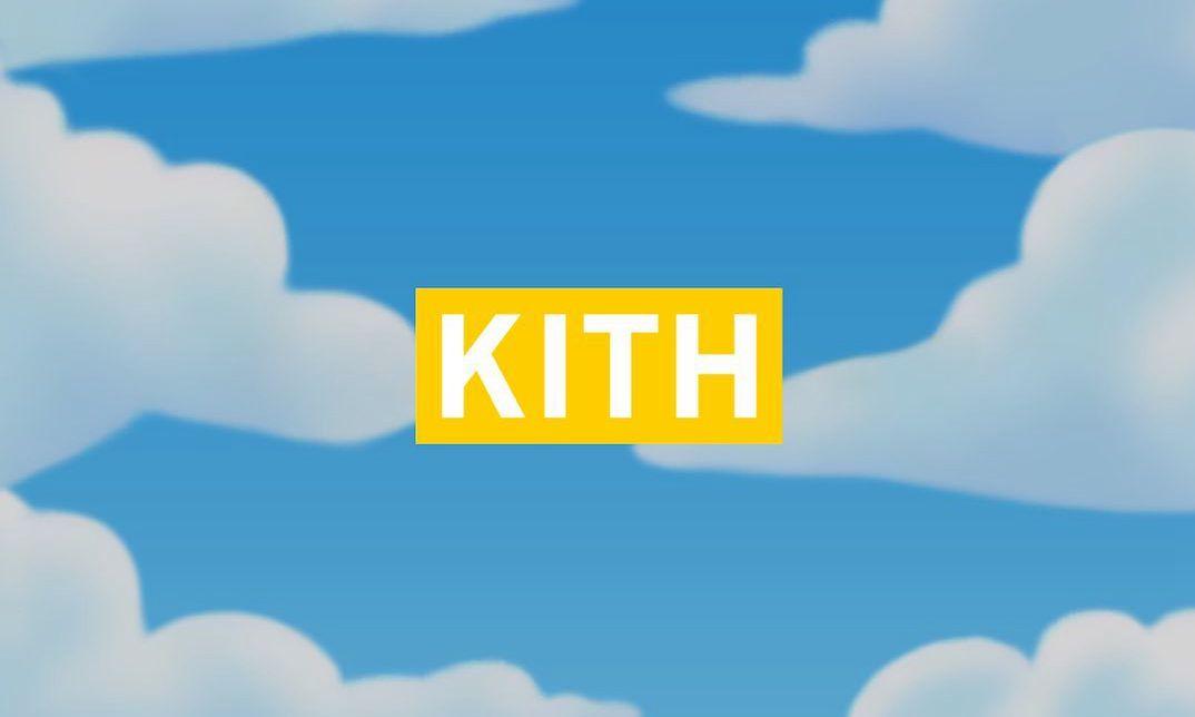 KITH 将推出《辛普森一家》联名系列
