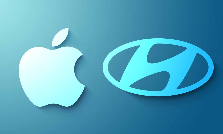 苹果正在与现代汽车商讨 Apple Car 项目