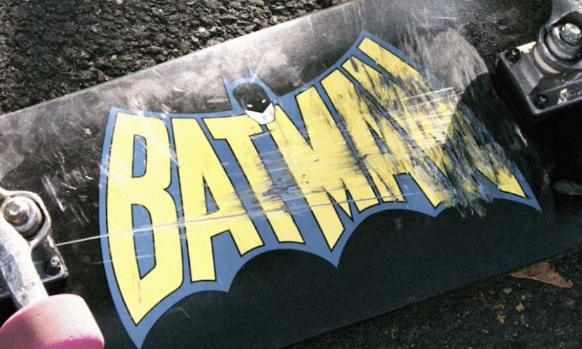 NOAH x Batman 联名系列即将发布