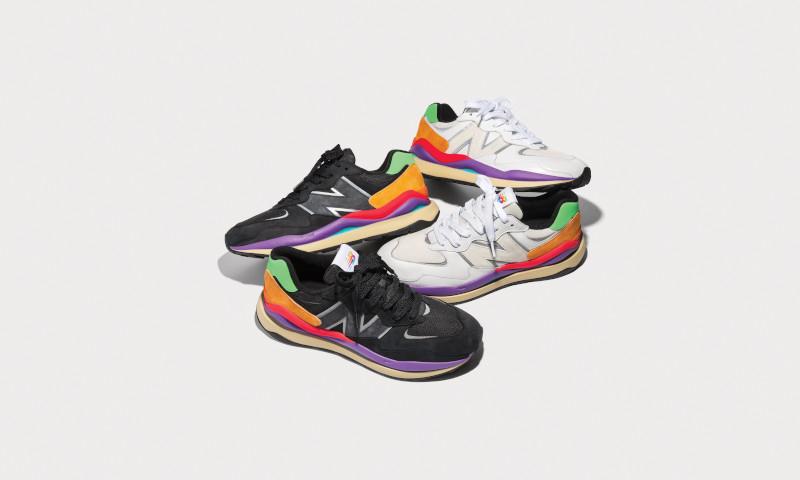 New Balance「57/40」全新鞋款即将亮相