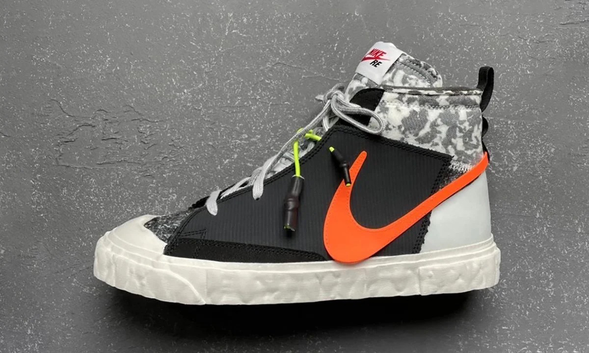 READYMADE x Nike Blazer Mid 发售信息公布