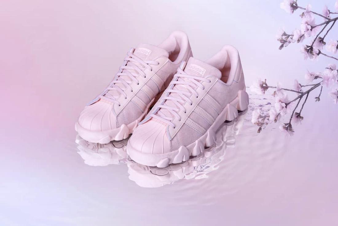 Angle Chen x adidas Originals 2021 联乘即将发售