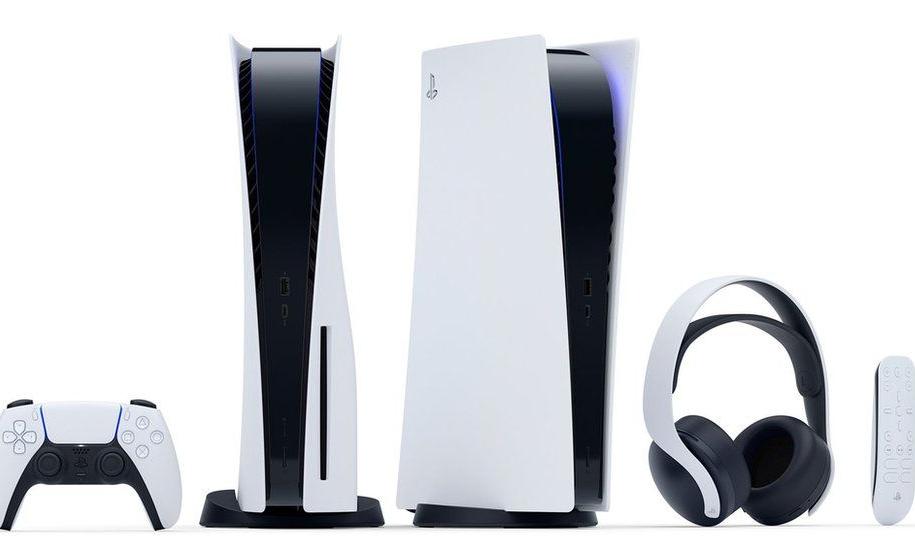 PlayStation 5 补货超过 16 万人在线排队抢购