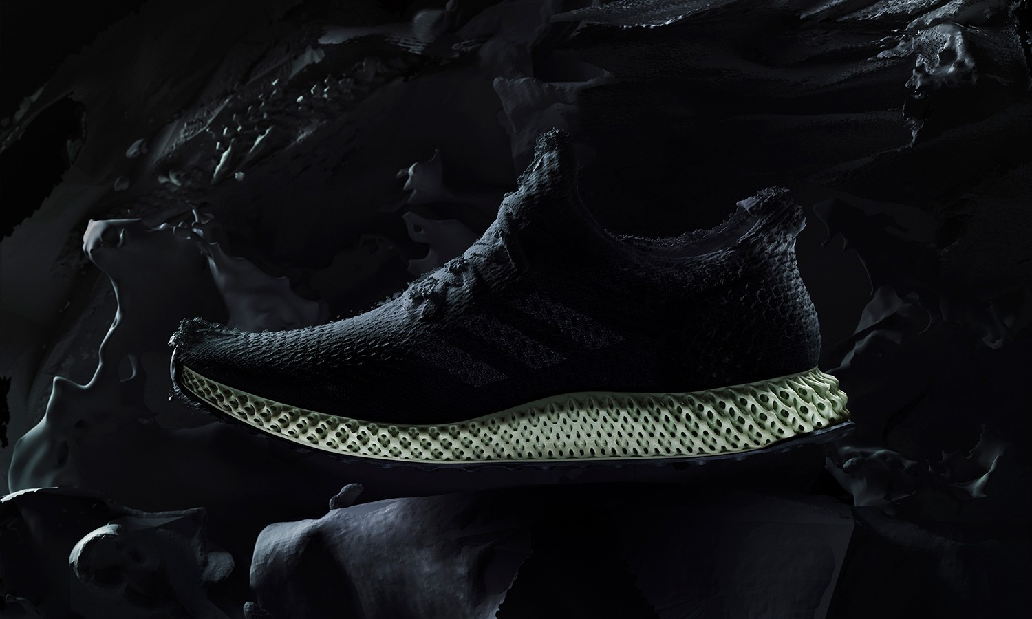 初代 adidas Futurecraft 4D 即将回归