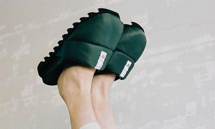 鞋履品牌 Bench 发布秋冬季凉鞋系列