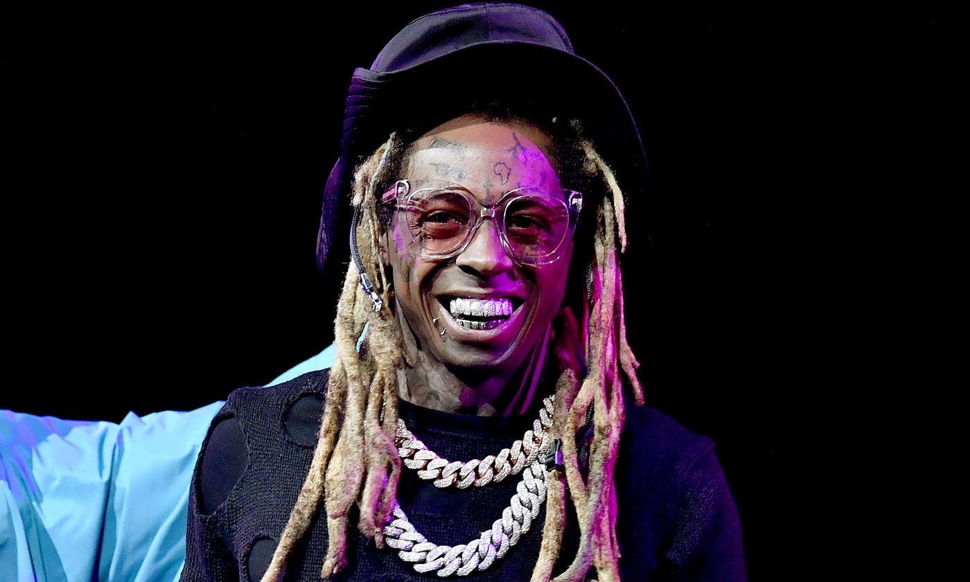 Lil Wayne 获特朗普赦免,本面临十年牢狱之灾