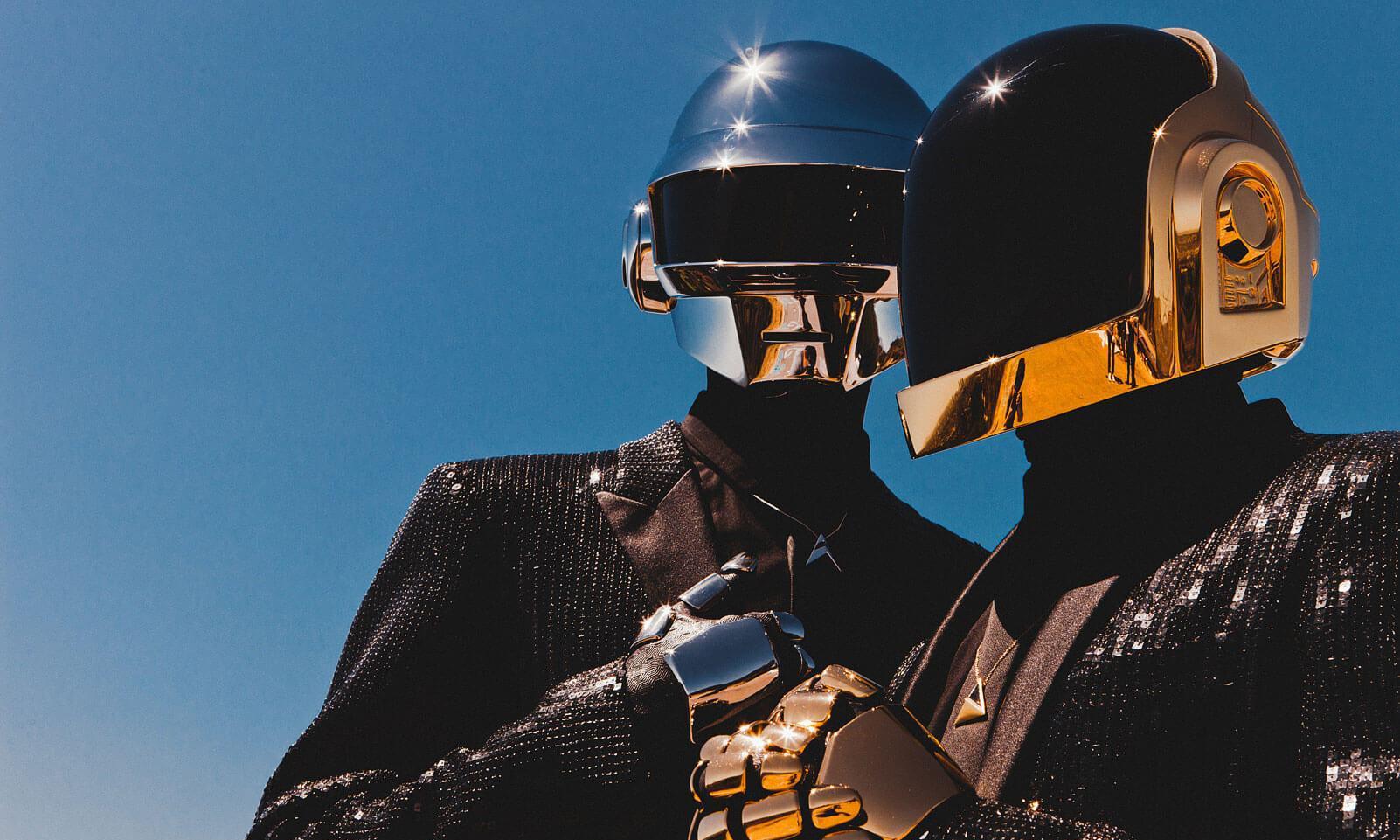 成立 28 年之后,Daft Punk 选择断开连接