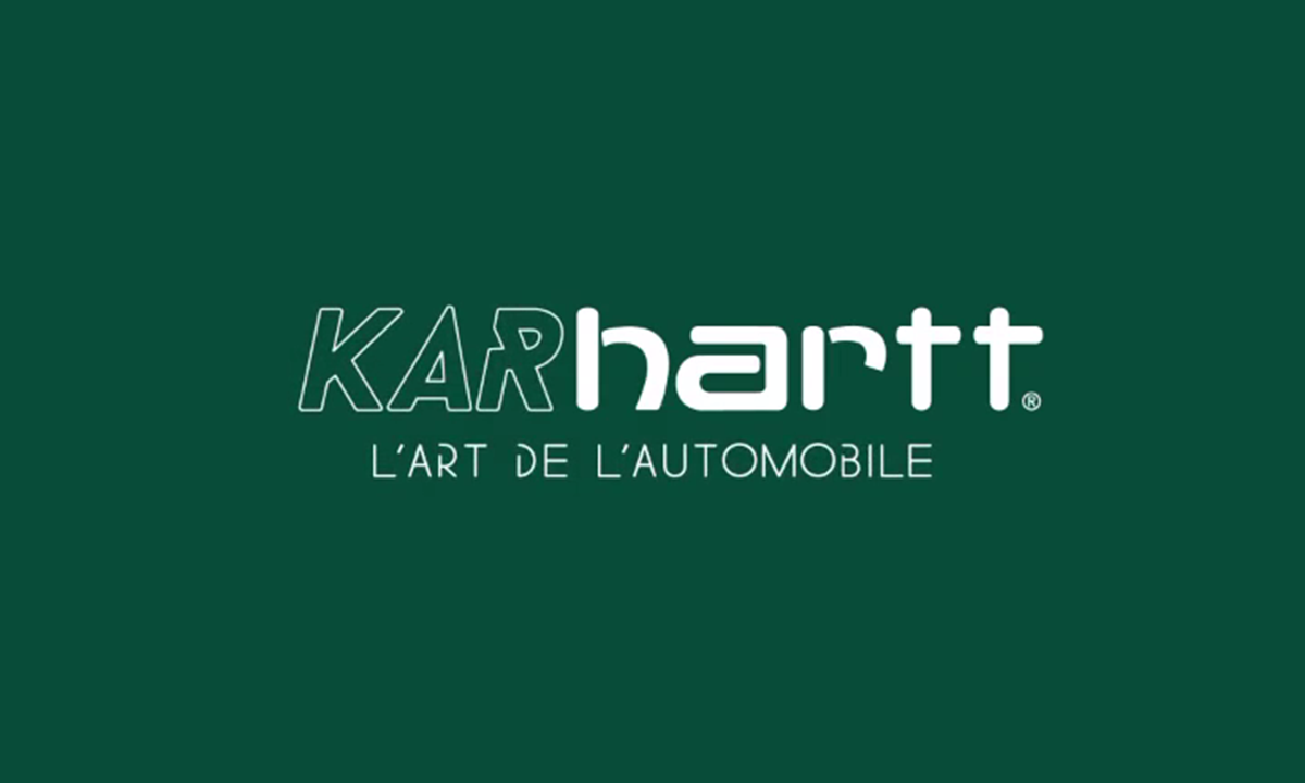 L'Art de l'Automobile x Carhartt WIP 联乘预告公开