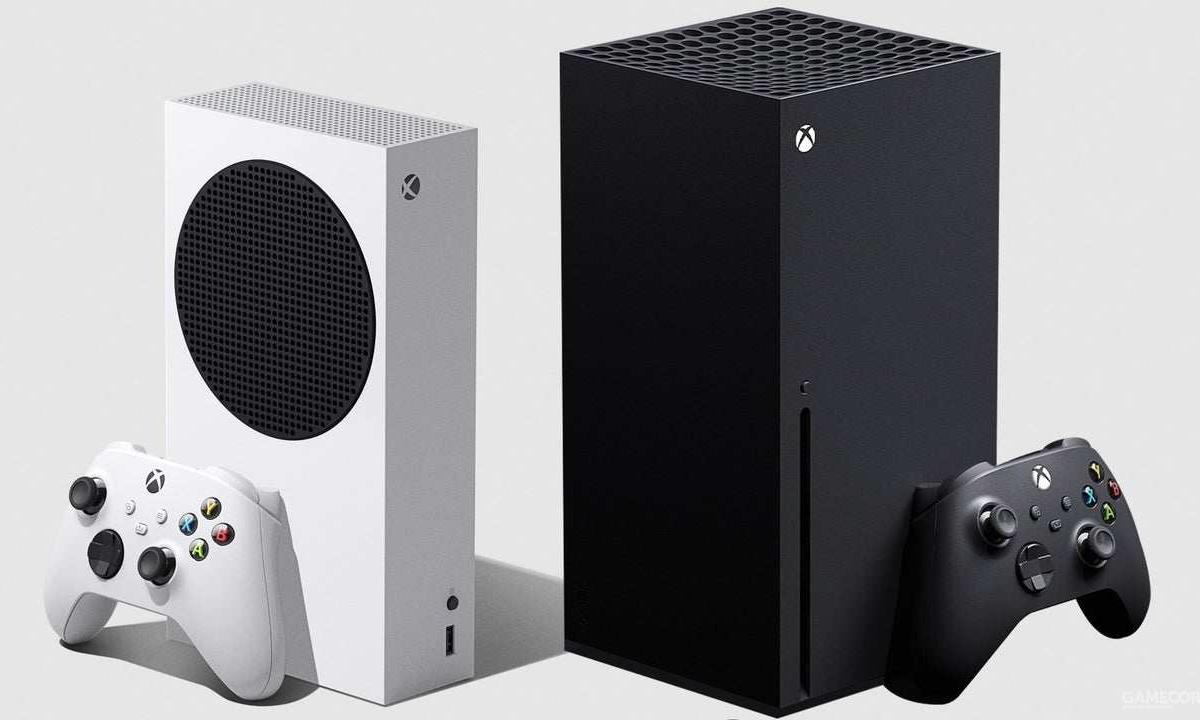 Xbox Series X 持续缺货