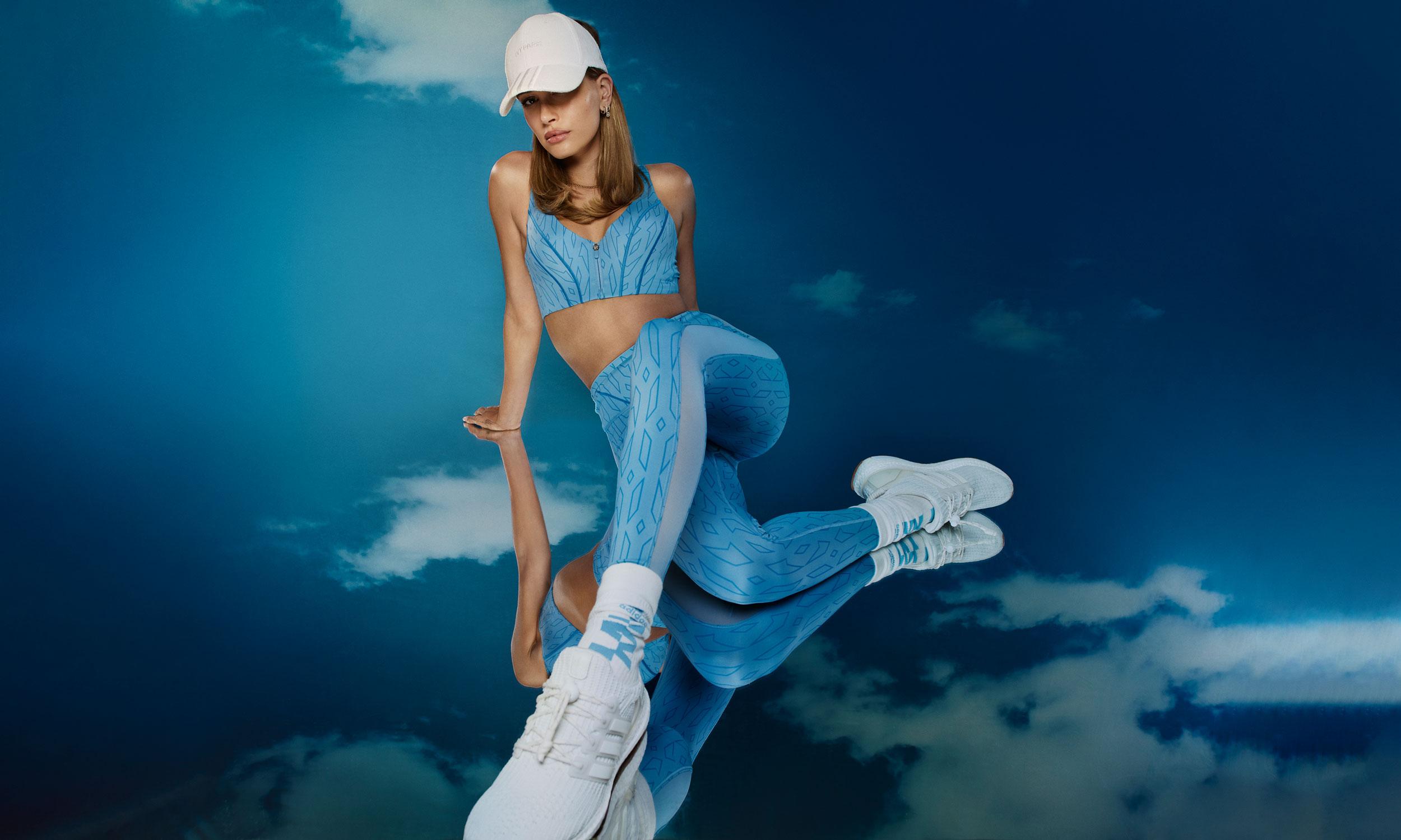 adidas Originals x IVY PARK 联名推出 ICY PARK 系列