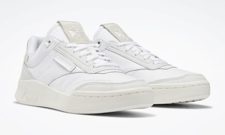 Reebok「重塑」经典鞋型 Club C 85