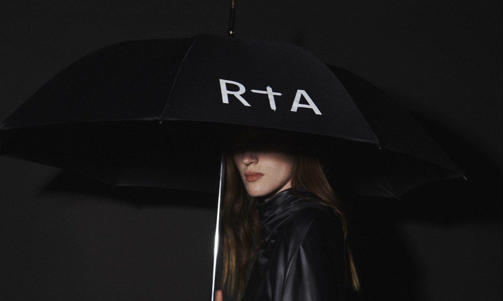 质感不俗,RtA 2021 秋冬成衣系列正式发布
