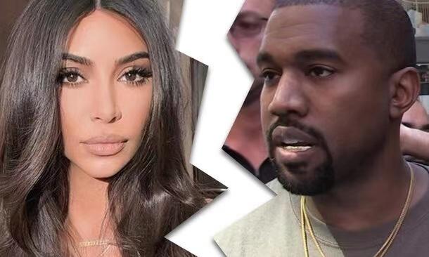 Kim Kardashian 正式提出离婚申请