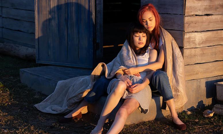 水原希子全新 Netflix 电影《女友》即将上线