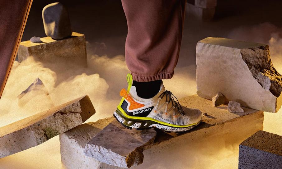 SALOMON SPORTSTYLE 全新鞋款 XT-RUSH 正式发布