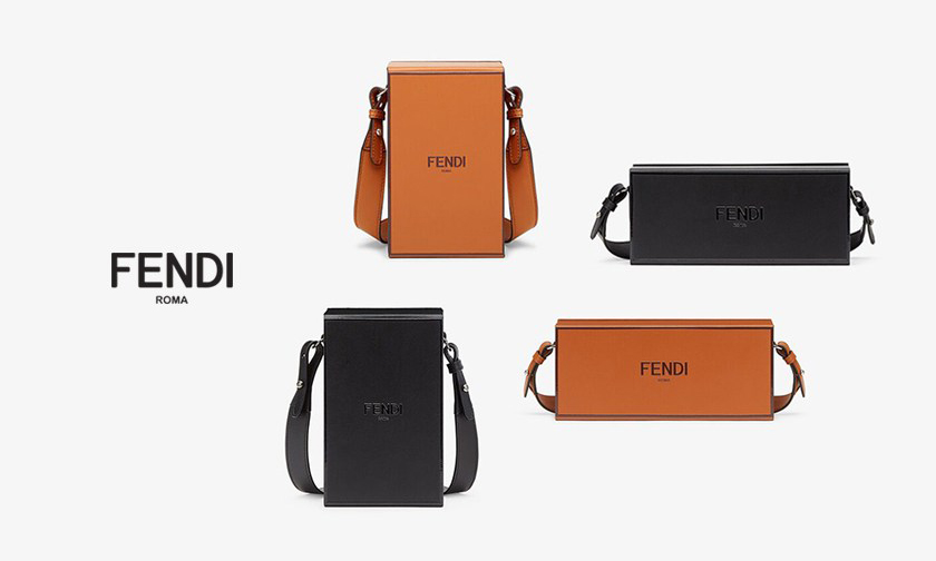 FENDI Packaging 系列包袋推出全新配色