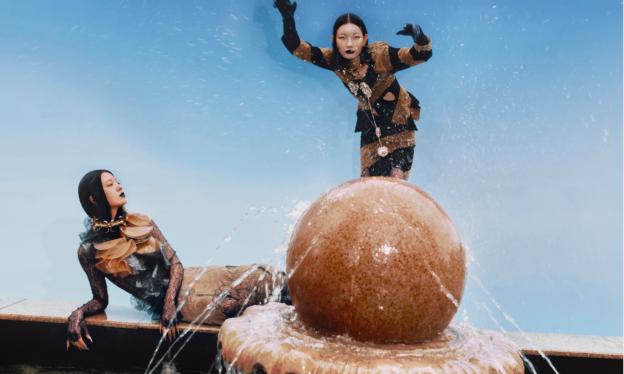 LABELHOOD 发布 2021 秋冬上海时装周阵容