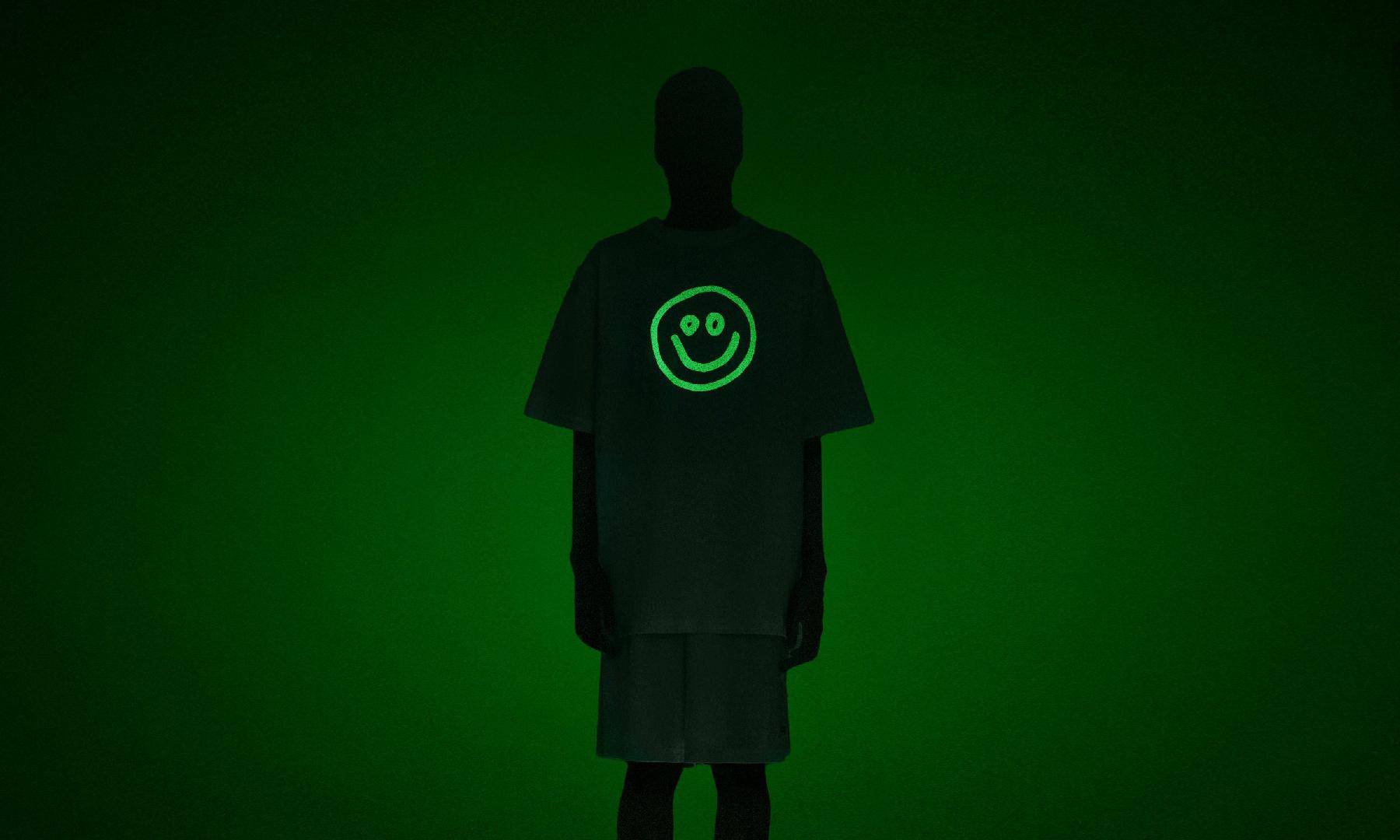 BALENCIAGA 发布「夜光精灵」胶囊系列
