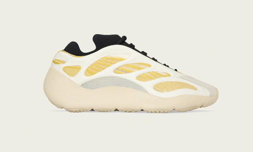 部分 YEEZY 鞋款针对会员开启补货发售