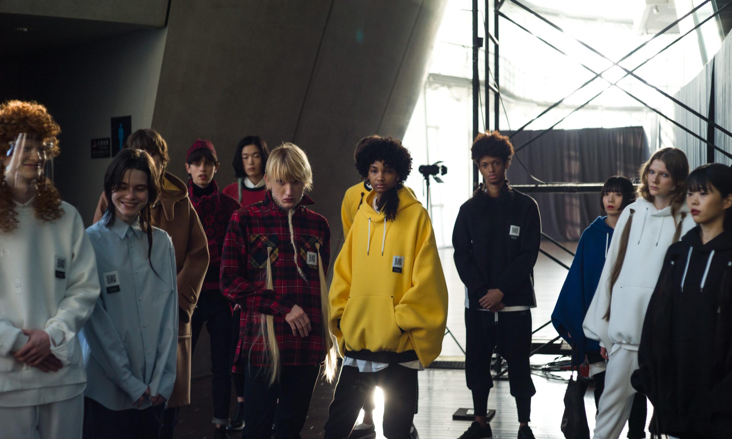 新一季的东京时装周,都有什么「宝藏品牌」?