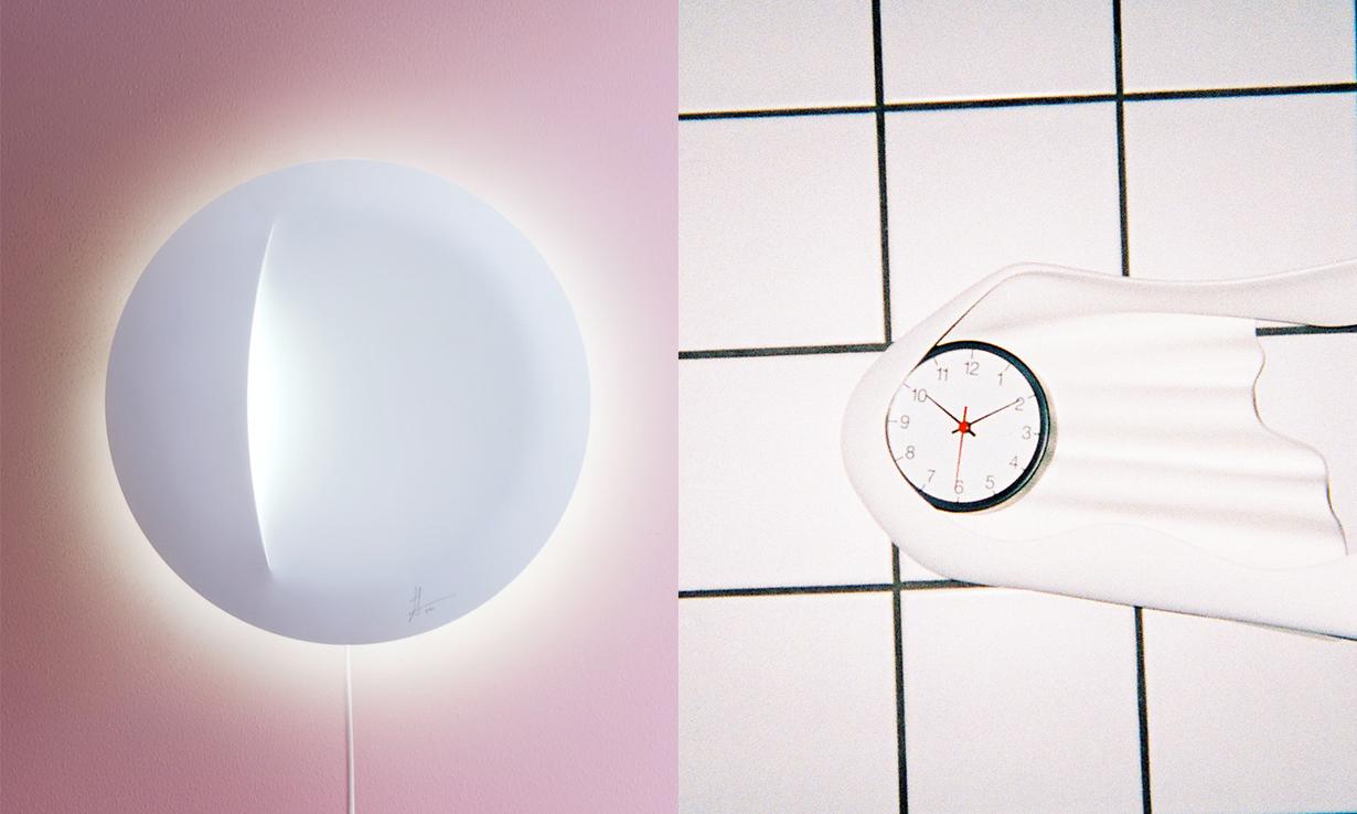 更多品项释出,Daniel Arsham x IKEA 联名公开