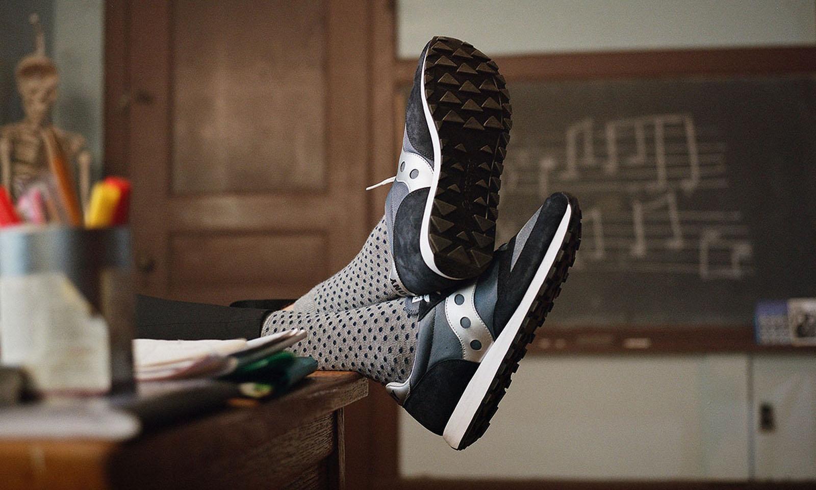 经典复古跑鞋中,你或许还忘了它?