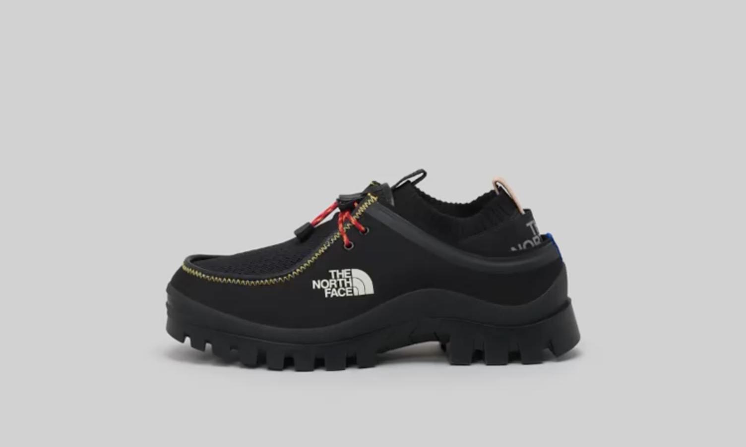 THE NORTH FACE x Hender Scheme 联名鞋款概念视频发布
