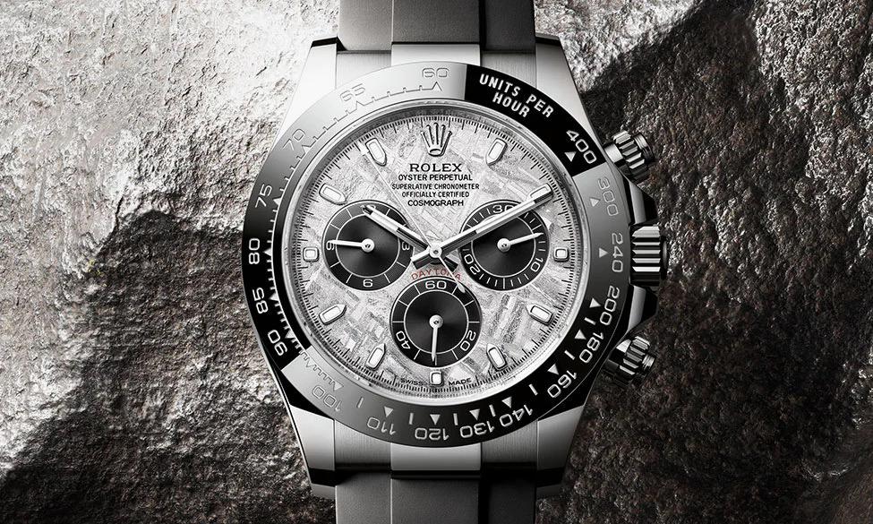 劳力士 2021 新款腕表系列正式发布