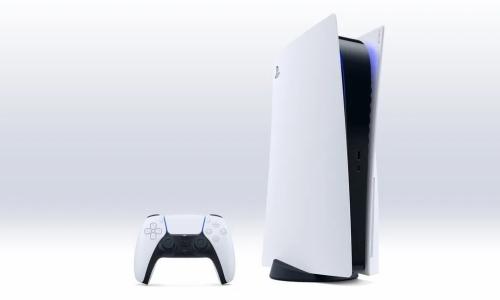 「跨世代」联动?SONY 更新 PlayStation 5 存储、联机功能