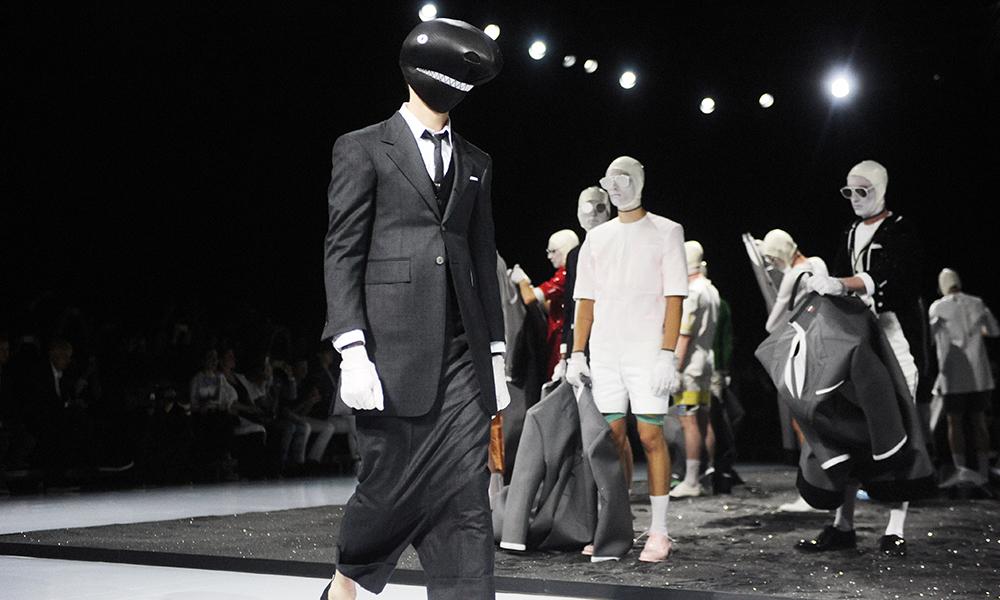 时隔 4 年,Thom Browne 将于 9 月回归纽约时装周