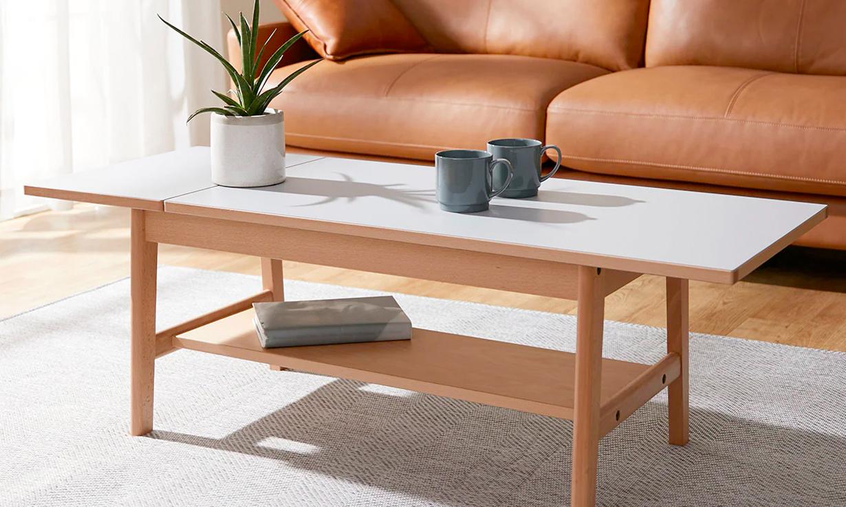 携手 BEAMS,日本家具连锁品牌 Nitori 推出联名款家具