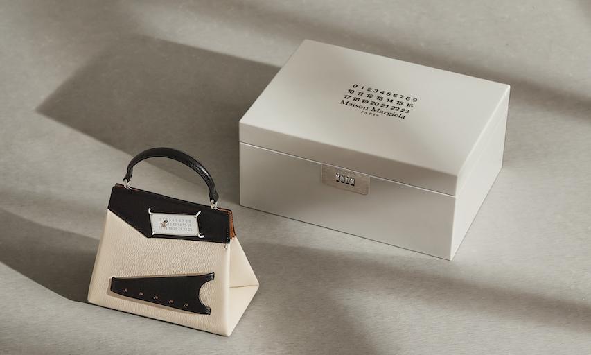 Maison Margiela 为「520」打造特别礼盒