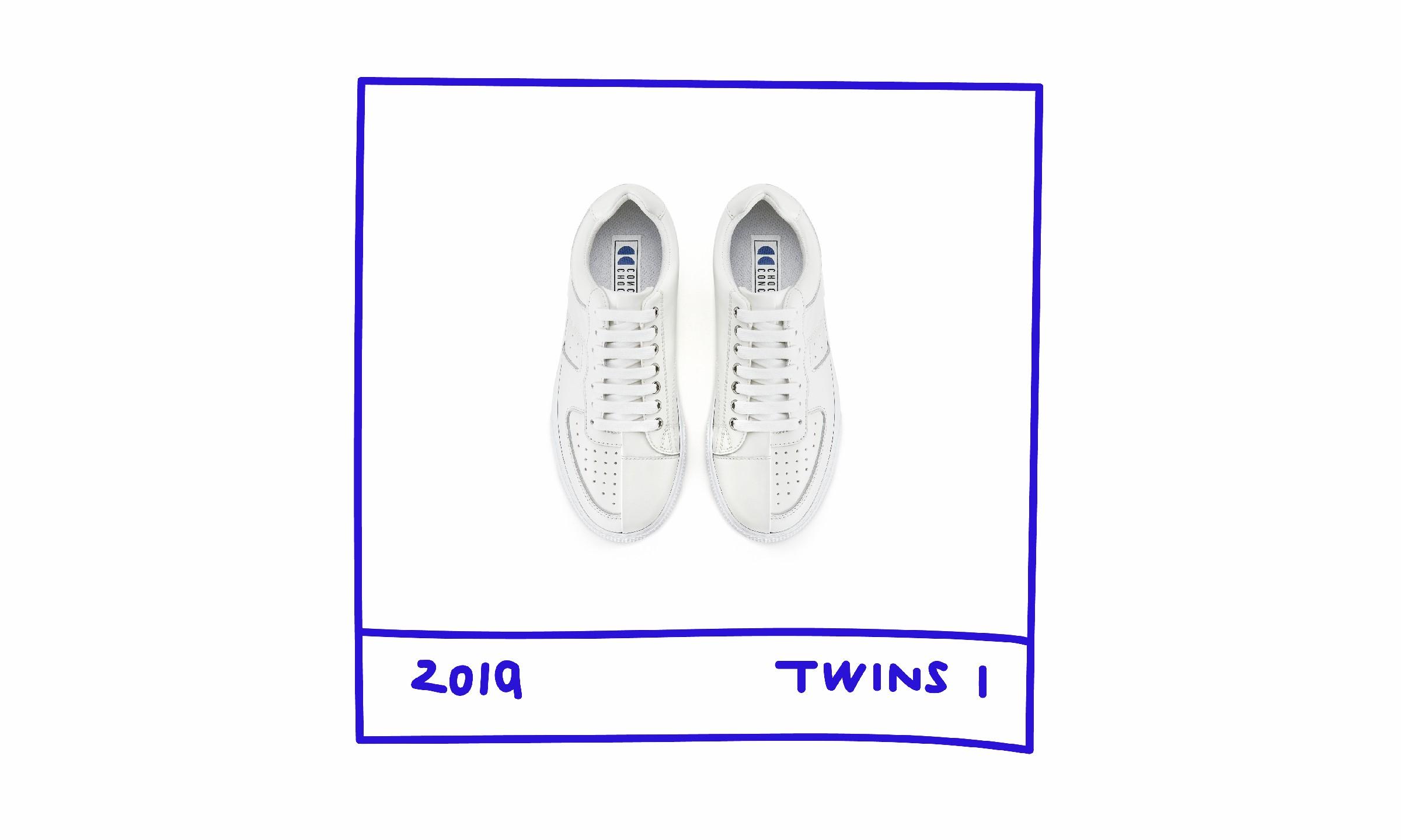 鞋履设计品牌 CHOCO CONCERT 举办 520 WORKSHOP