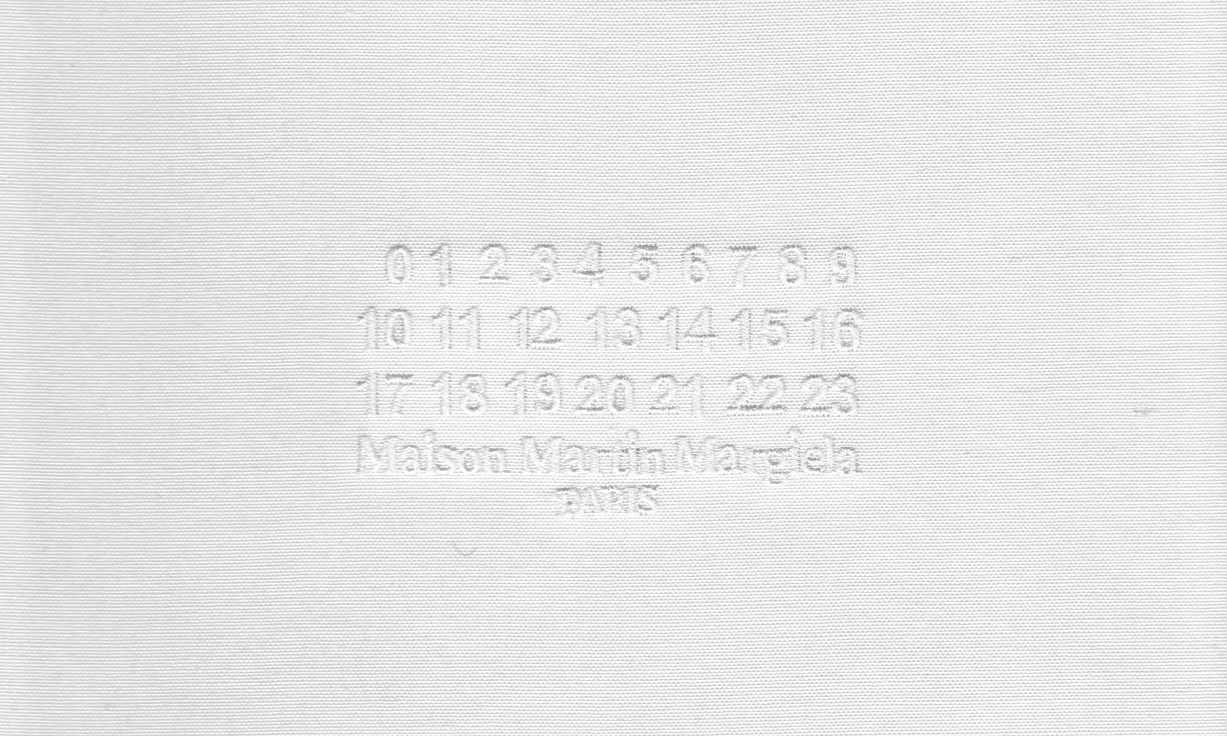 关于 Maison Martin Margiela,我们还可以聊些什么?