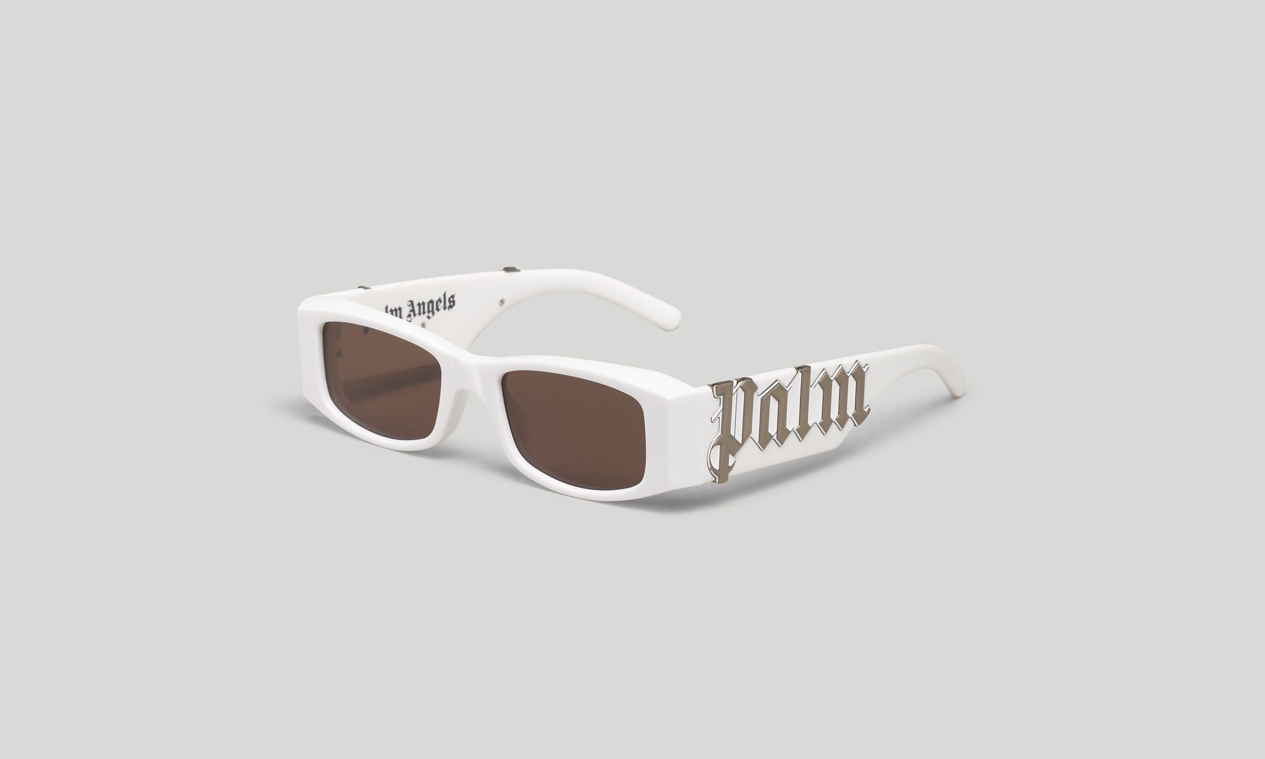 全新经典即将来袭,Palm Angels 推出眼镜系列
