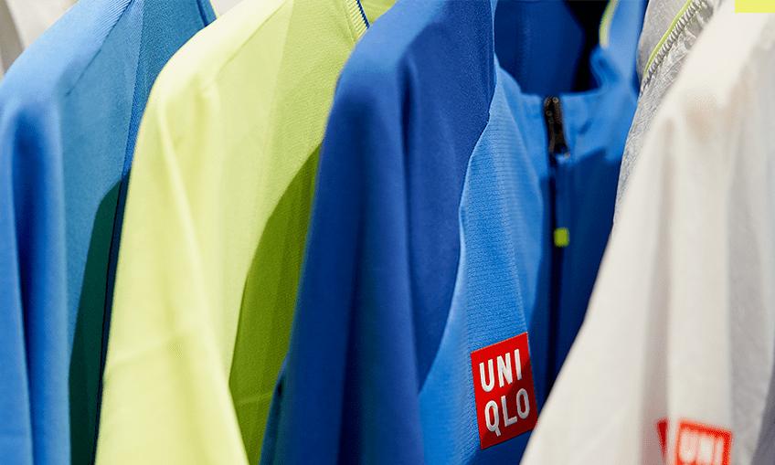 优衣库将于 6 月推出环保系列 UNIQLO+