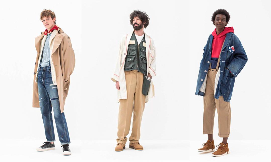 品牌杂谈——「VISVIM」-Blackwings官网-男士形象改造-穿搭设计顾问-男生发型-素人爆改