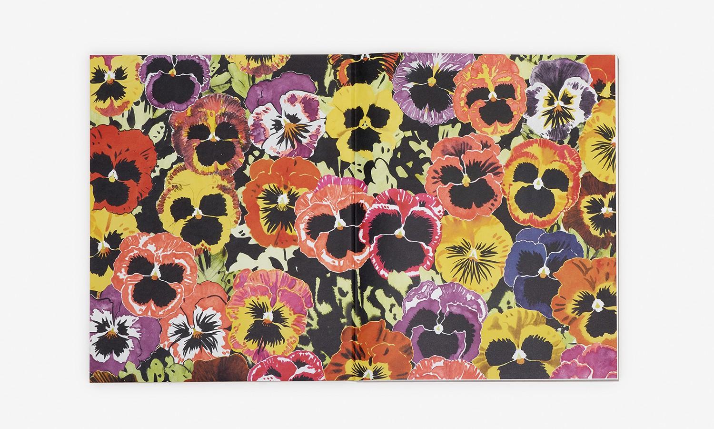 LOEWE 推出美国艺术家 Joe Brainard 书籍
