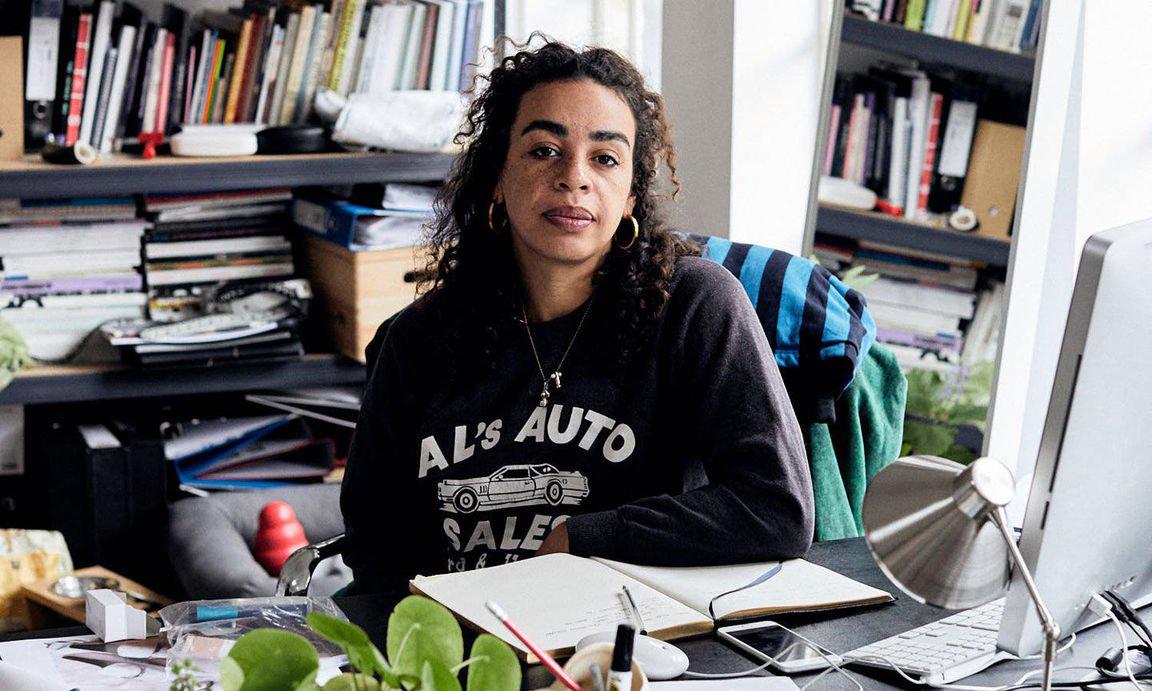 Martine Rose:厌恶「时尚」的时装设计师